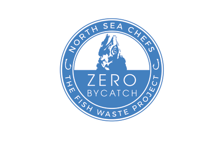 NorthSeaChefs lanceren Zero Bycatch, the Fish Waste Project